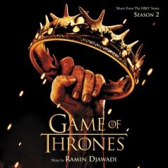 Ramin Djawadi (Рамин Джавади): Game Of Thrones: Season 2