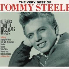 Tommy Steele (Томми Стил): The Very Best Of