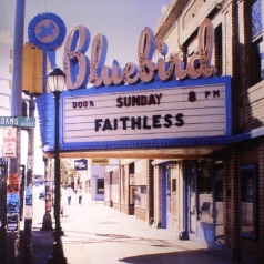Faithless (Фейслес): Sunday 8Pm