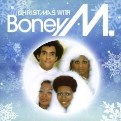 Boney M. (Бонни Эм): Christmas With Boney M.
