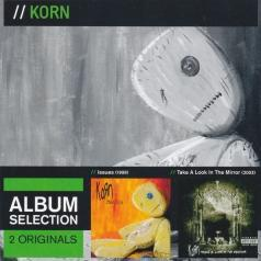 Korn (Корн): Album Selection - Issues/Take A Look In The Mirror