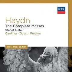 John Eliot Gardiner (Джон Элиот Гардинер): Haydn The Complete Masses, Stabat Mater