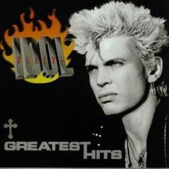 Billy Idol (Билли Айдол): Greatest Hits