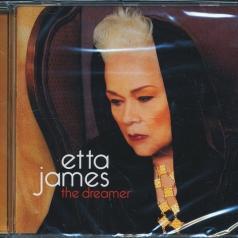 Etta James (Этта Джеймс ): The Dreamer