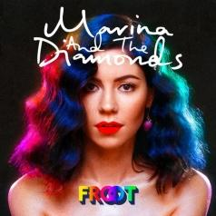 Marina & The Diamonds (Марина И Даймондс): Froot