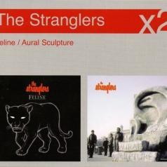 The Stranglers: Aural Sculpture