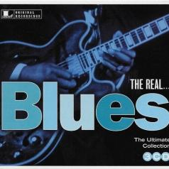 The Real...Blues Collection