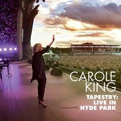 Tapestry: Live at Hyde Park