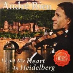 Andre Rieu ( Андре Рьё): I Lost My Heart In Heidelberg