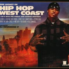 The Legacy Of… Hip-Hop West Coast