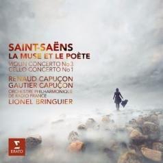 Renaud Capucon (Рено Капюсон): La Muse Et Le Poete