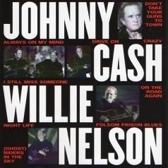Johnny Cash (Джонни Кэш): Vh1 Storytellers