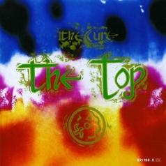 The Cure: The Top