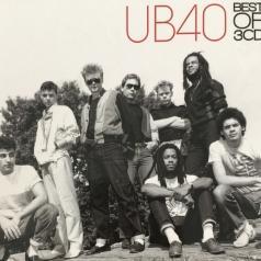 UB40 (Ю Би Фоти): Best Of