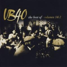UB40 (Ю Би Фоти): The Best Of Volumes 1&2
