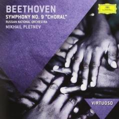 "Михаил Плетнёв: Beethoven: Symphony No.9 - ""Choral"""
