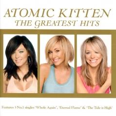 Atomic Kitten (Атомик Киттен): Greatest Hits