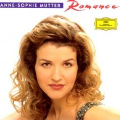 Anne Sophie Mutter (Анне-Софи Муттер): Romance