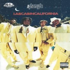 The Pharcyde: Labcabincalifornia