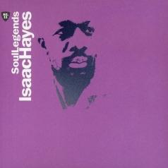 Isaac Hayes (Айзек Хейз): Soul Legends