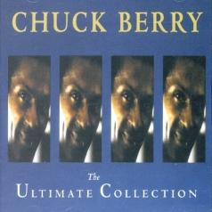 Chuck Berry (Чак Берри): The Ultimate Collection