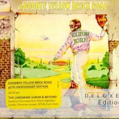 Elton John (Элтон Джон): Goodbye Yellow Brick Road
