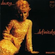 Dusty Springfield (Дасти Спрингфилд): Dusty... Definitely