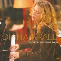 Diana Krall (Дайана Кролл): The Girl in the Other Room