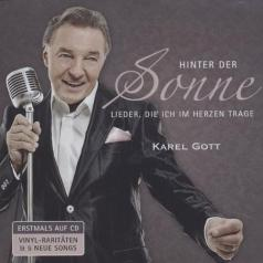 Karel Gott (Карел Готт): Hinter Der Sonne