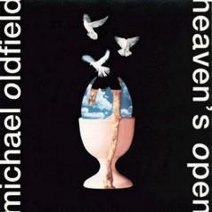 Mike Oldfield (Майк Олдфилд): Heaven's Open