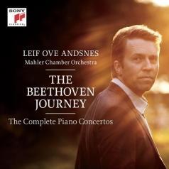 Leif Ove Andsnes (Лейф Ове Андснес): Piano Concertos Nos. 1-5
