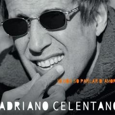 Adriano Celentano (Адриано Челентано): Io Non So Parlar D'Amore