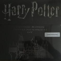 Harry Potter: Original Motion Picture Soundtracks I-V