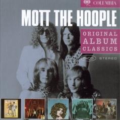 Mott The Hoople (Мотт Зе Хупл): Original Album Classics