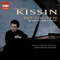 Evgeny Kissin (Евгений Игоревич Кисин): Piano Concertos Nos. 1-5