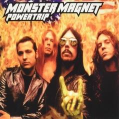 Monster Magnet (Монстер Магнет): Powertrip