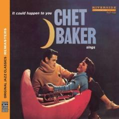Chet Baker (Чет Бейкер): It Could Happen To You