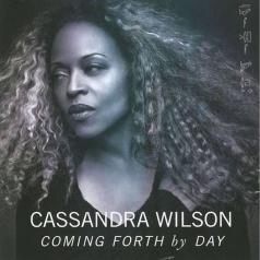 Cassandra Wilson (Кассандра Уилсон): Coming Forth By Day
