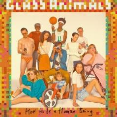 Glass Animals (Гласс Энималс): How To Be A Human Being