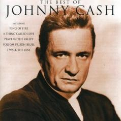 Johnny Cash (Джонни Кэш): The Best Of