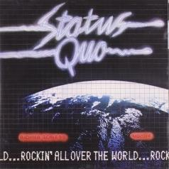 Status Quo (Статус Кво): Rockin' All Over The World