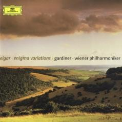 John Eliot Gardiner (Джон Элиот Гардинер): Elgar: In the South; Enigma Variations