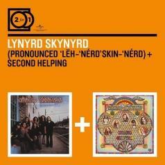 Lynyrd Skynyrd (Линирд Скинирд): Pronounced Leh-Nerd Skin-Nerd / Second Heing