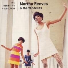 Martha Reeves (Марта Ривз): The Definitive Collection