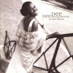 Dee Dee Bridgewater (Ди Ди Бриджуотер): J'Ai Deux Amours