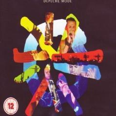 Depeche Mode (Депеш Мод): Tour Of The Universe: Barcelona 20/21:11