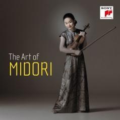 Midori (Мидори): The Art Of Midori