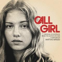 Mattias Barjed: Call Girl (Ost)