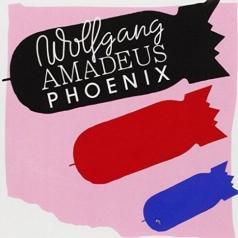 Phoenix (Феникс): Wolfgang Amadeus Phoenix