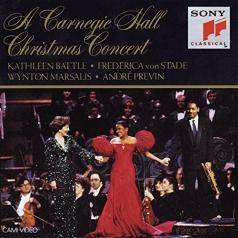 Kathleen Battle (Кэтлин Бэттл): A Carnegie Hall Christmas